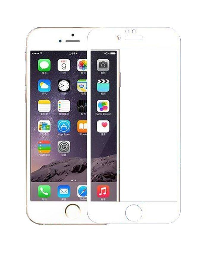 Tempered Glass for iPhone 6 Plus/ 6s Plus - Transparent