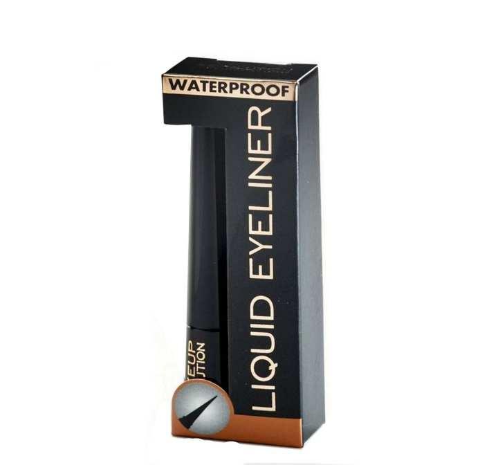 London Liquid Eyeliner Waterproof - 3ml