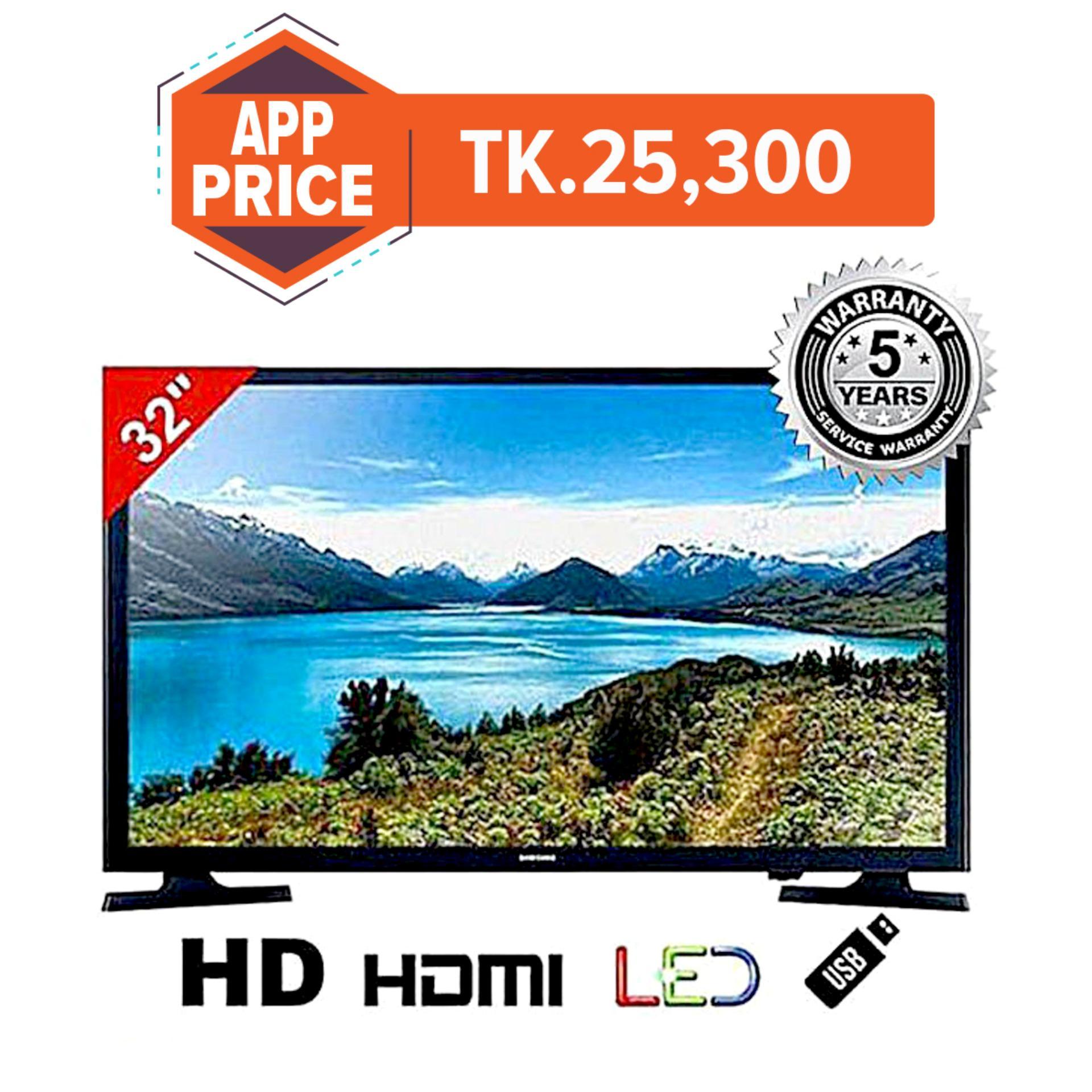 """32"""" J4303 Smart LED TV - Black"""