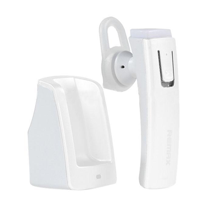 RB-T6C Wireless Bluetooth Headset - White