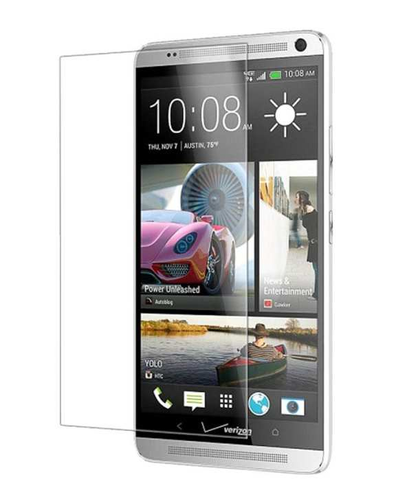 HTC  One Max Screen Protector - Transparent