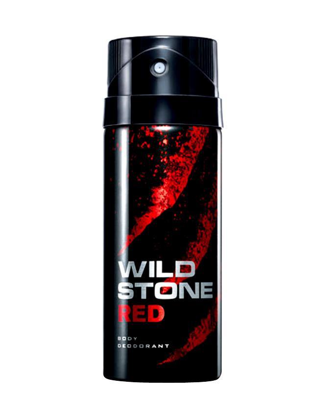 Red Deodorant - 150ml