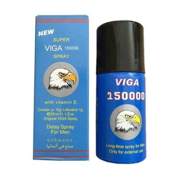 Delay Spray 150000 - 35ml