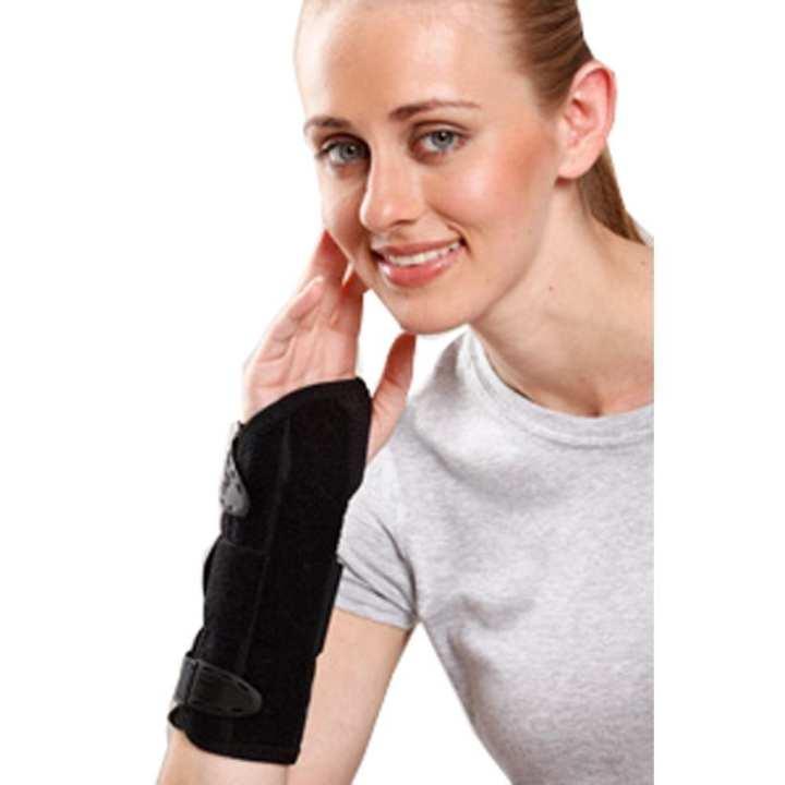 Wrist And Forearm Splint  - Ash