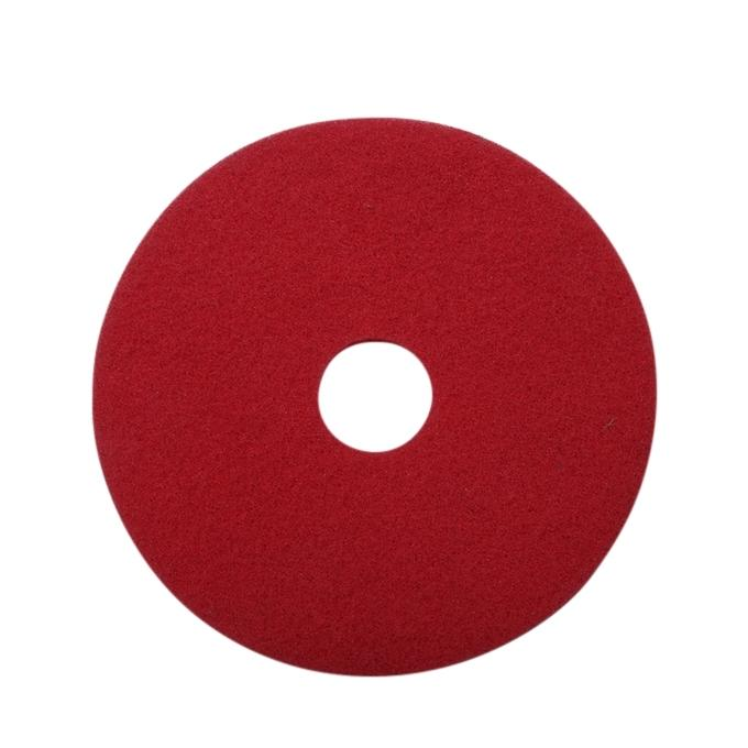 Floor Buffing Pad  - Red