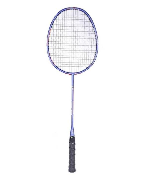 Badminton Racket - Blue
