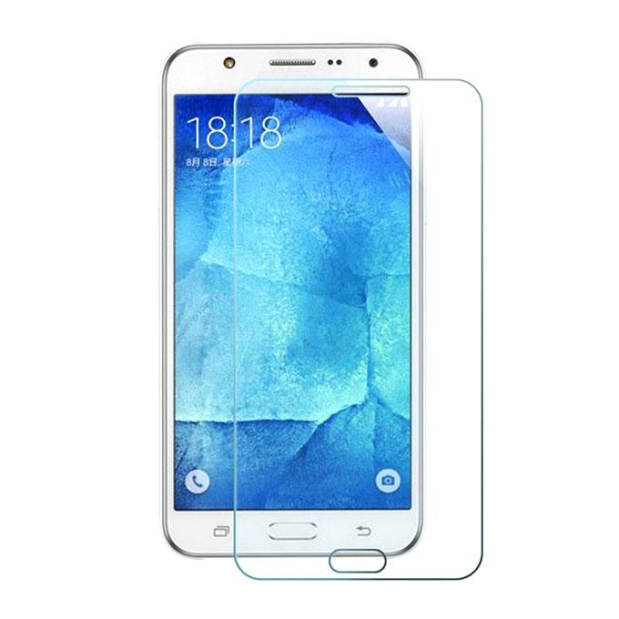 Tempered Glass for Samsung Galaxy J5 - Transparent
