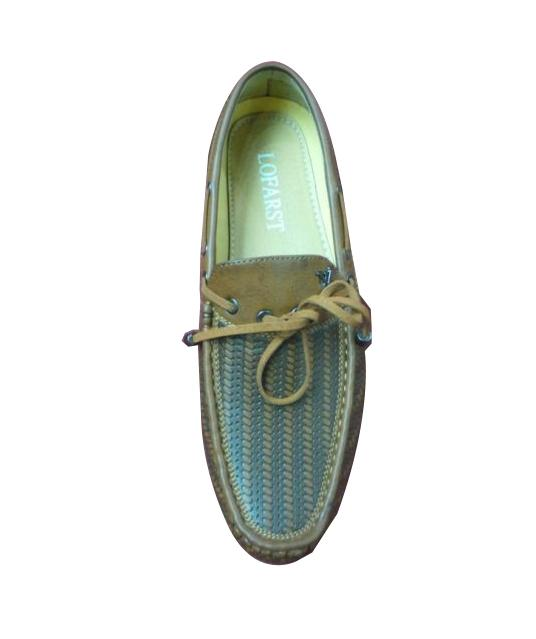 Men's Casual China Loafers 004