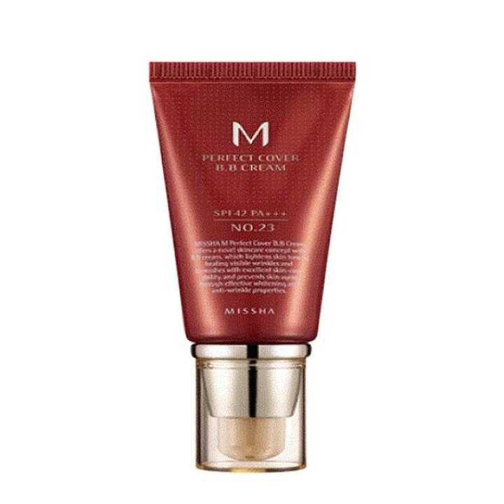 M Perfect Cover BB Cream (Shade 23)