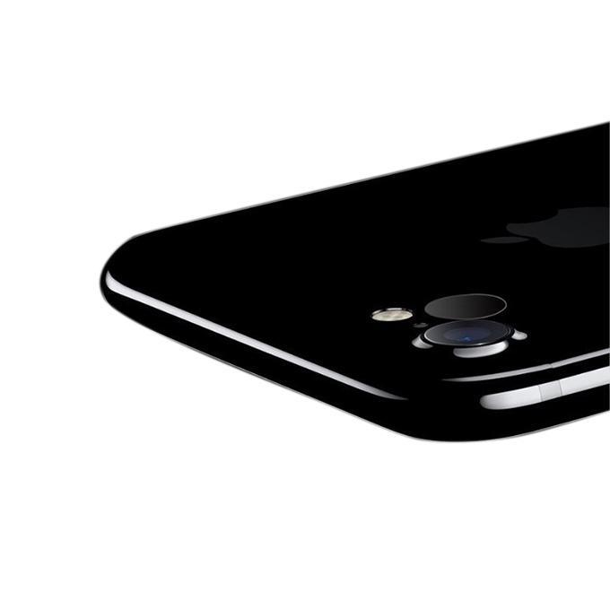 Camera Lens Protector Glass Film for iPhone 7 - Transparent