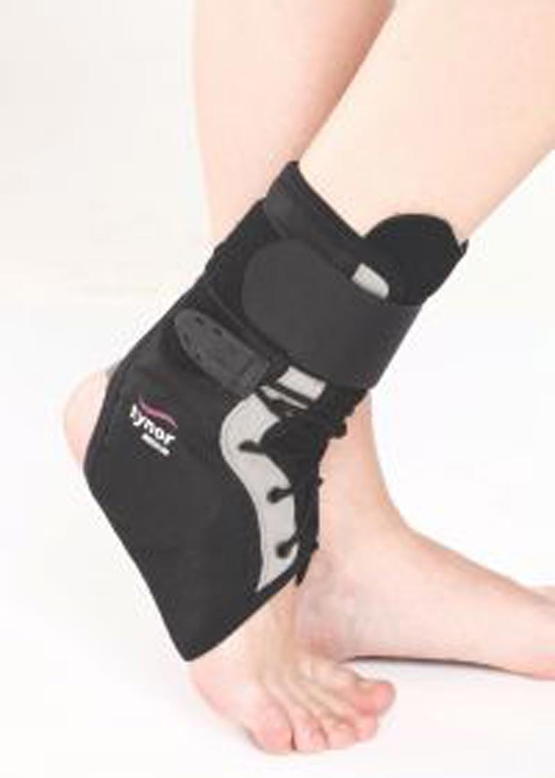 Ankle Brace - Black