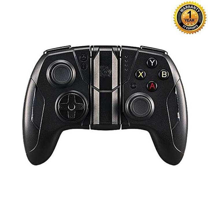 Contour Mobile Gaming Controller - Black
