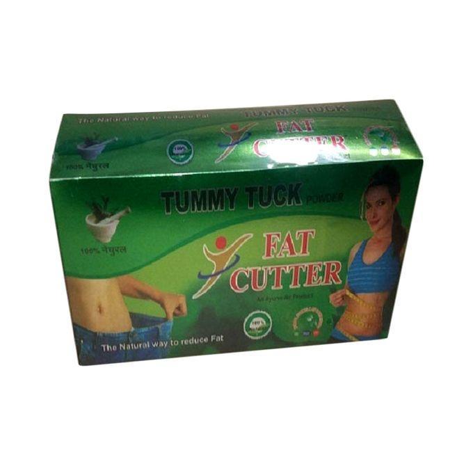 Fat Cutter - Green