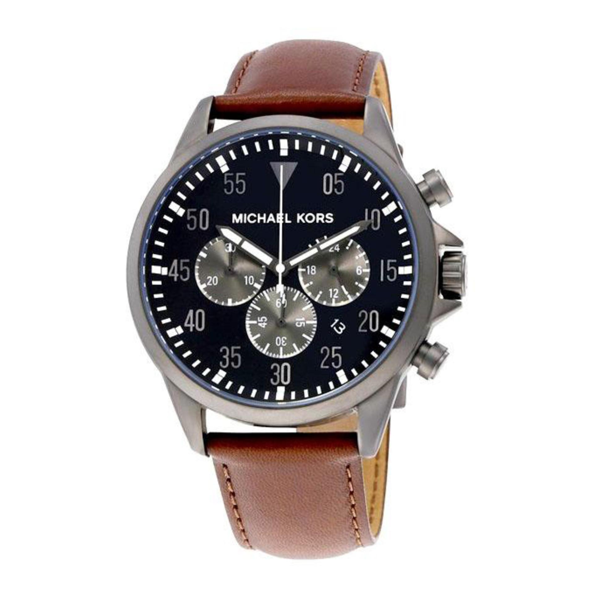 7164c6b49295 Buy Michael Kors Men Fashion Watches at Best Prices Online in ...
