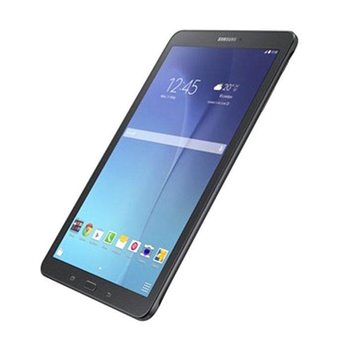 "Samsung Galaxy Tab E – 9.6"" – 1.5GB RAM – 8GB ROM – 5MP Camera – Black"