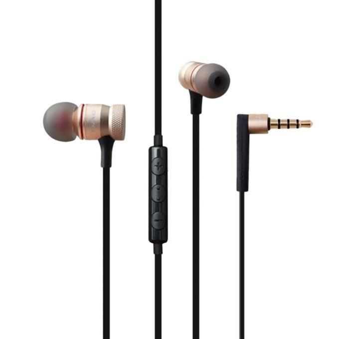 ES-70TY In-Ear Earphone - Golden