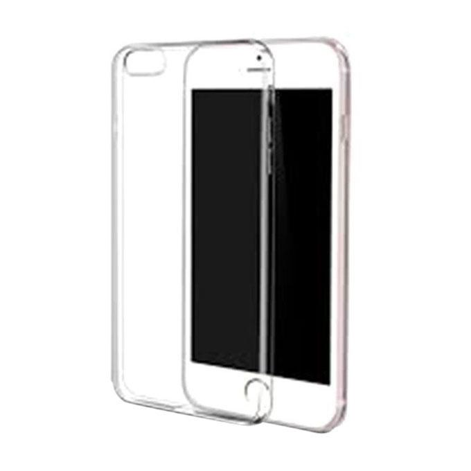 Soft Back Case for iphone 6/6s - Transparent