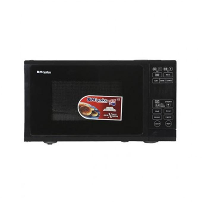 Grill Oven - Md 23 G5 - 900W - Black