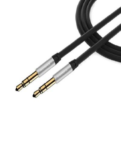 3.5 Aux Cable L100 - Black