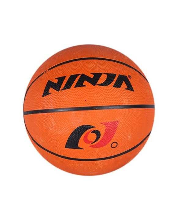 Basketball - Orange