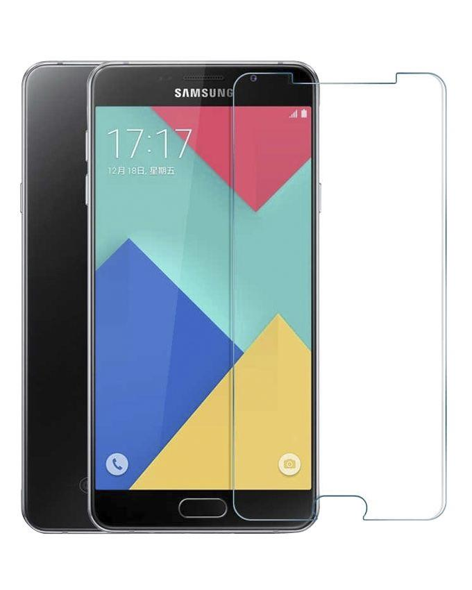 Explotion Proof Tempered Glass for Galaxy A5 2016 - Transparent