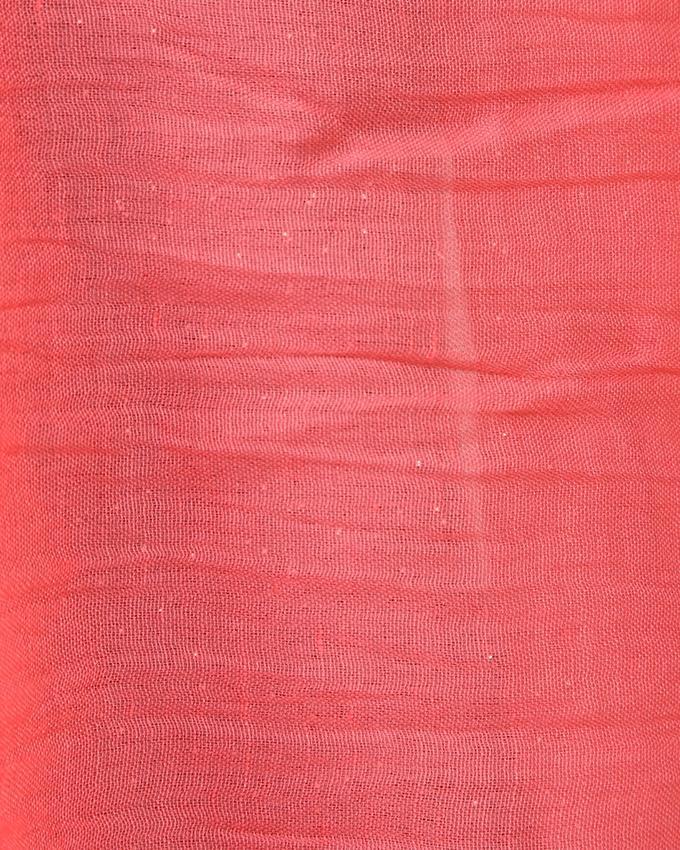 Salmon Cotton Hijab For Women