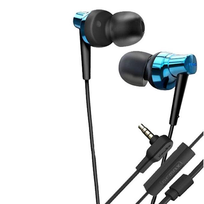 RM-575 In-Ear Earphone - Blue
