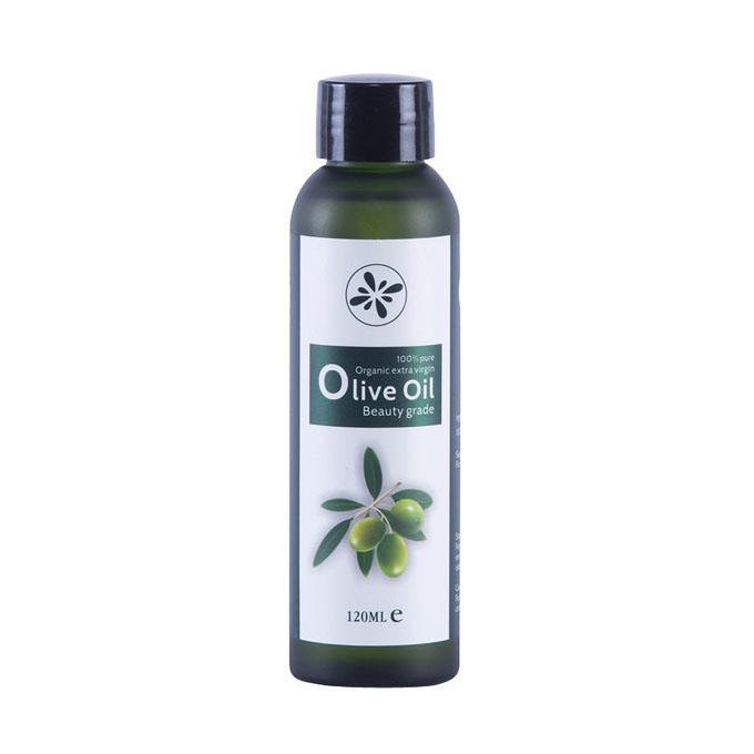 Organic Extra Virgin Olive  Oil - 120ml