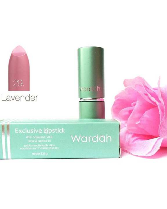 Exclusive Lipstick  29 - 3.8 gm