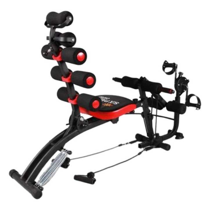 Exercise Bench - Black