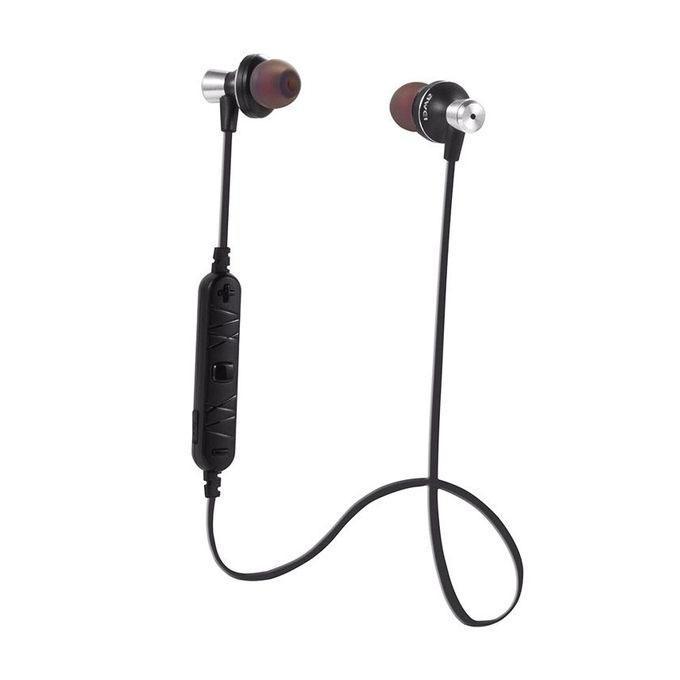 A860BL - Bluetooth Earphone - Black
