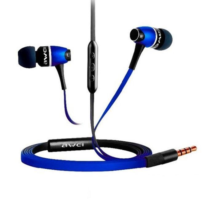 S80vi In-Ear Earphone - Blue