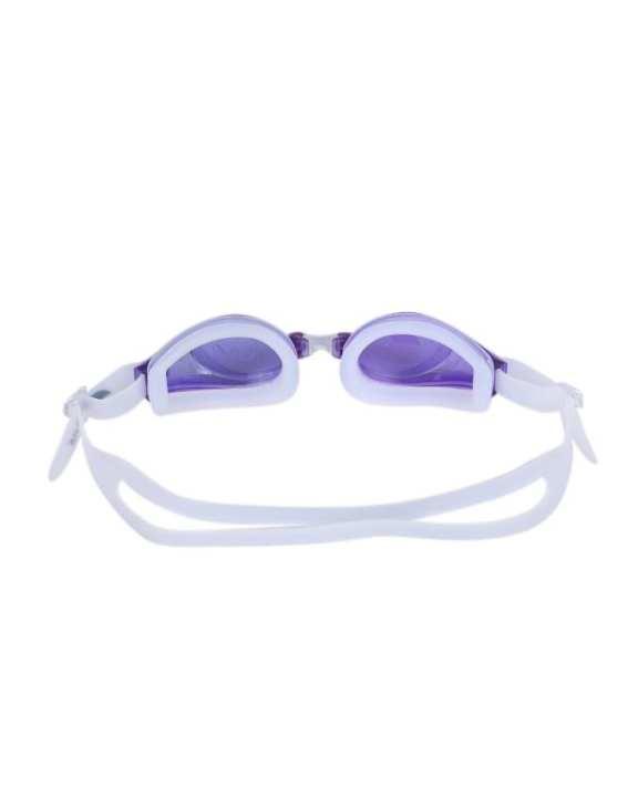 Advanced Swim Goggles - White