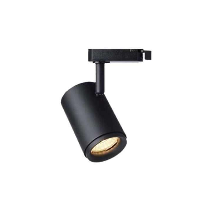 Kinxzo ECO TL-10W LED Track Light – Black
