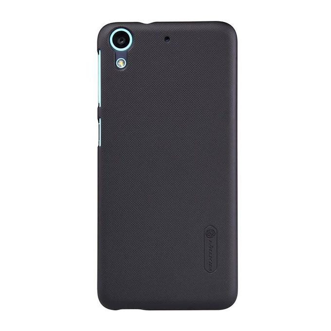 Super Frosted Shield Back Case For HTC Desire 626 – Black
