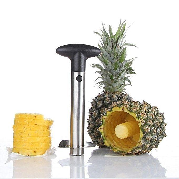 Pineapple Corer Kitchen Easy Gadget Slicer