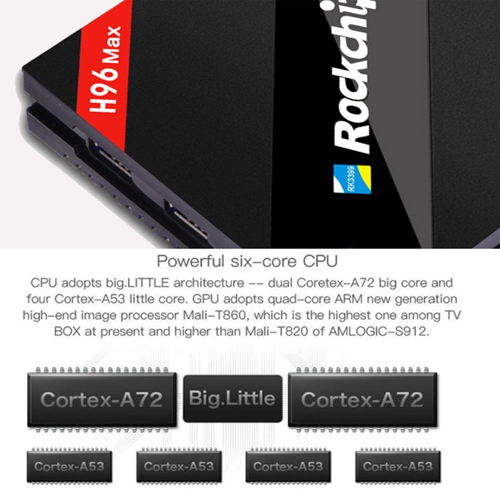H96 Max Rk3399 Firmware