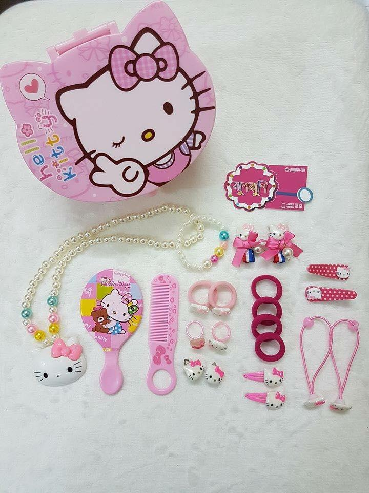 3f35a01be Baby Hair Accessories In Bangladesh At Best Price - Daraz.com.bd