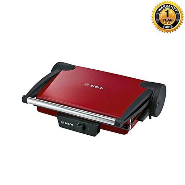 TFB4402GB - Contact Grill - Red