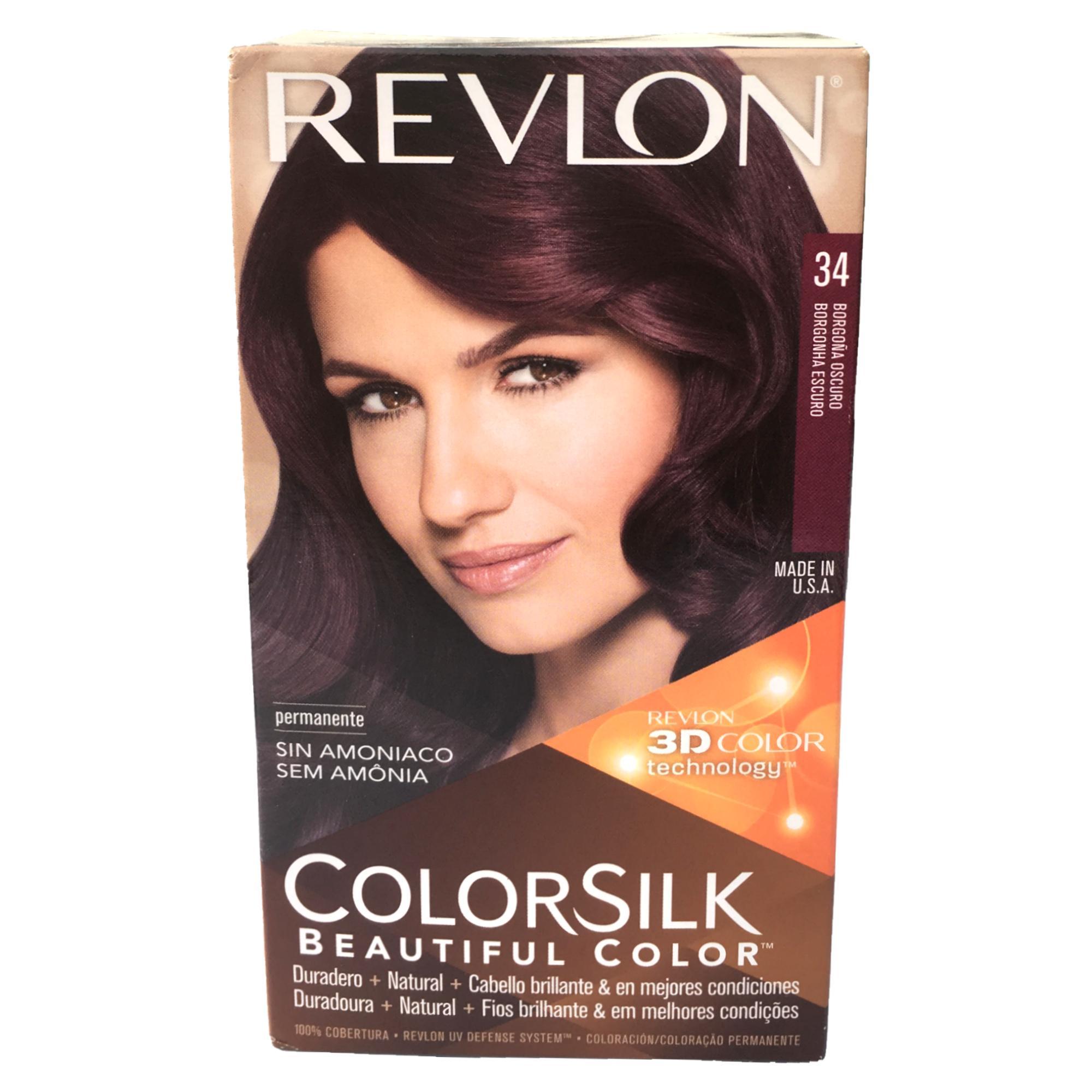 Hair Color Online In Bangladesh At Best Price Bigen Speedy 2 X 30gr Revlon Colorsilk Beautiful
