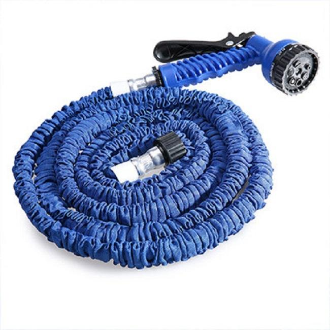 150ft. Expandable Magic Hose pipe - Blue