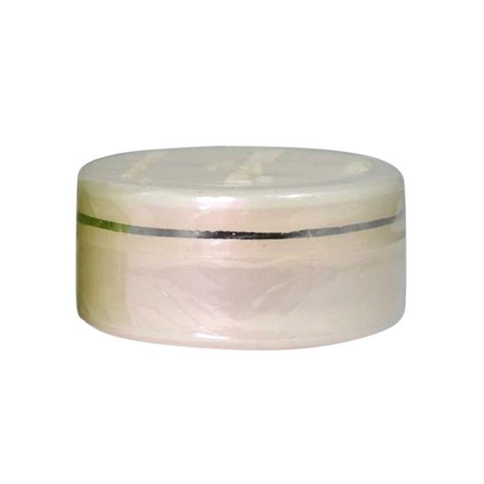 White Pearl Whitening Cream - White