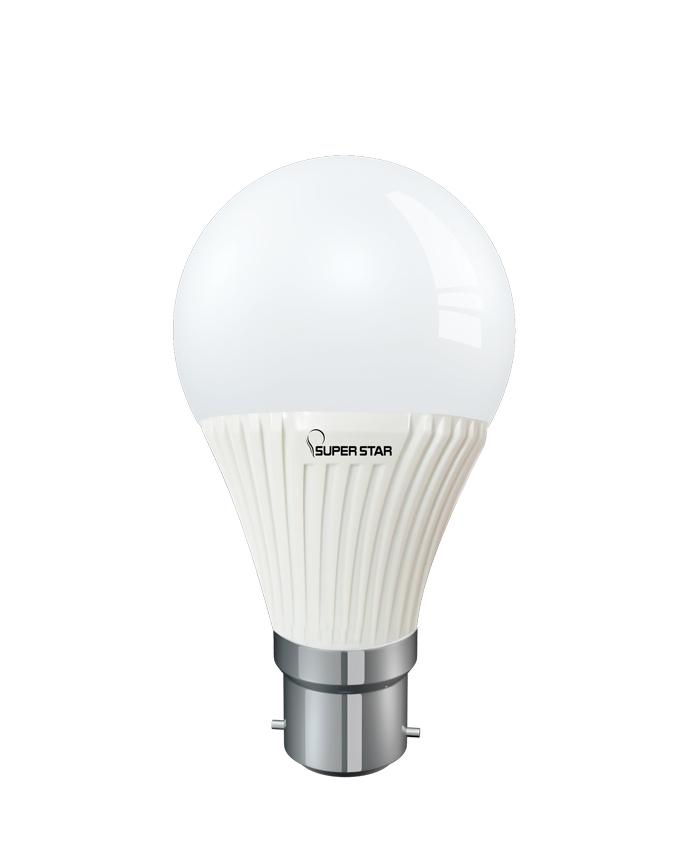 10W 2f  t-5 LED LUX Bulb - Daylight
