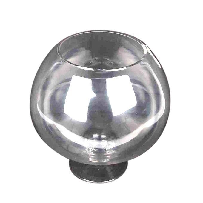 Glass Terrarium - Transparent