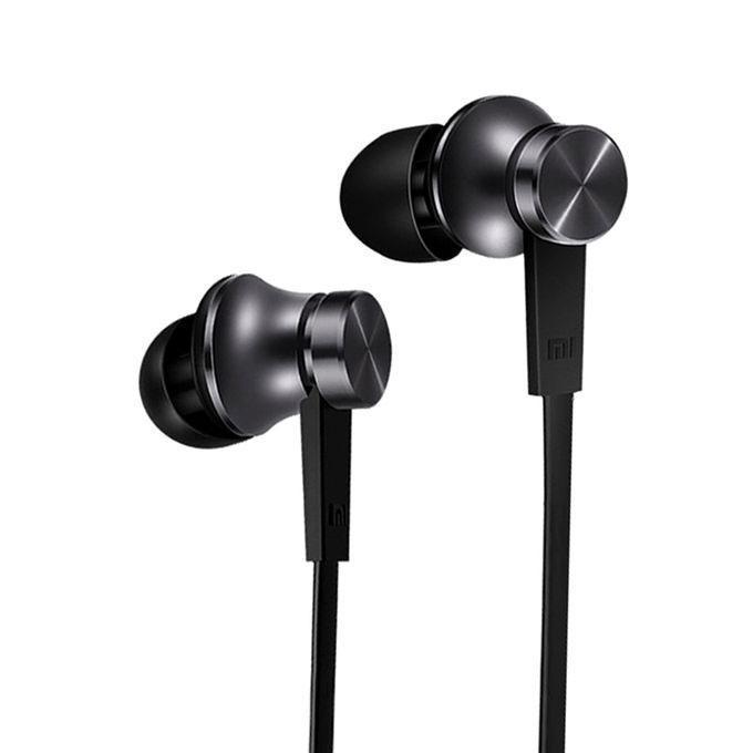 Mi Piston In-Ear Earphone - Black