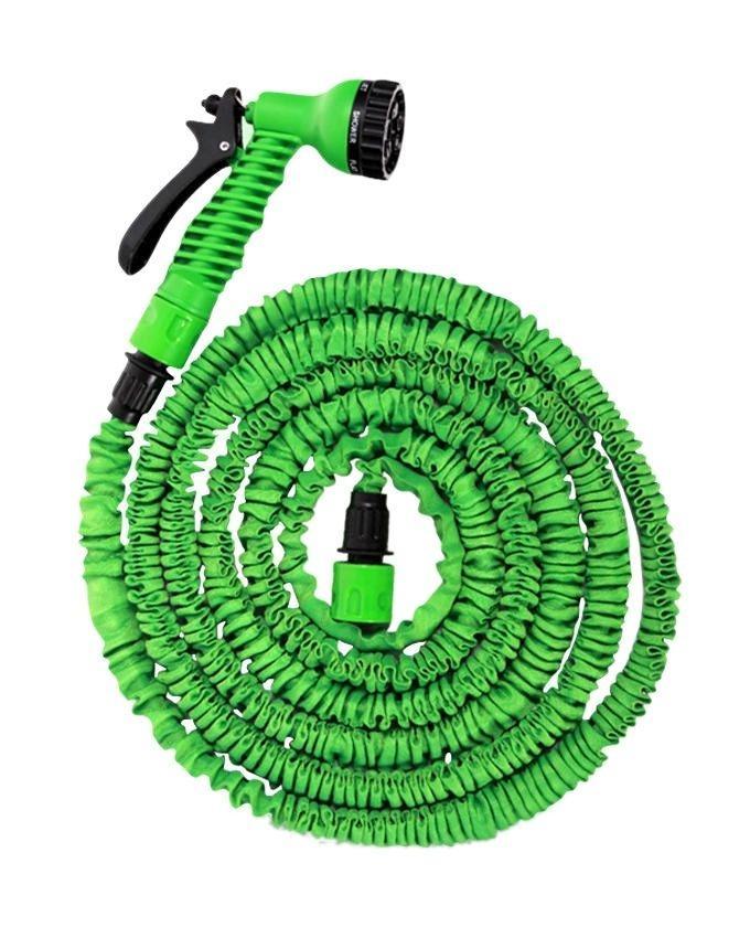 75ft. Car Washing Hose Pipe - Green