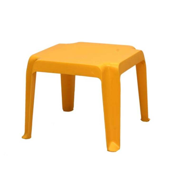 Table Series - T-52 - Yellow