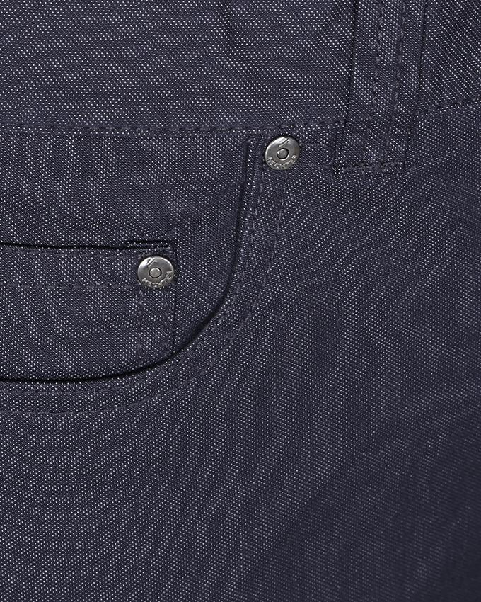 Twill Pant For Men - Gray