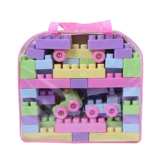 Plastic Lego Break - Multicolor