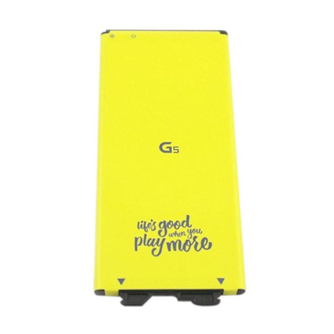 Standard Replacement Battery for LG G5 - Black